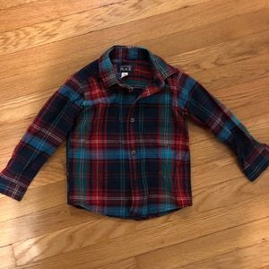 3T Childrens Place button up
